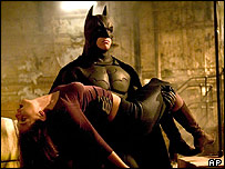 Still from Batman Begins