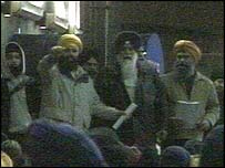Negotiations are set to continue with the Sikh community