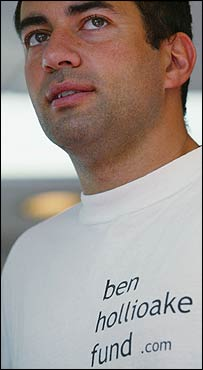 Adam Hollioake