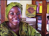 Mrs Mukasa