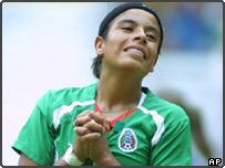 Maribel Dominguez