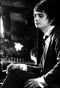 Pete Doherty - copyright Jasmine Worth