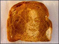 マイケルジャクソン:トースト