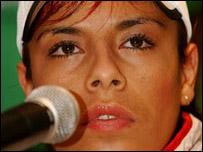 Maribel Dom�nguez