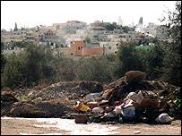 Baqa al-Gharbiyah
