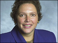 Susan Kramer MP
