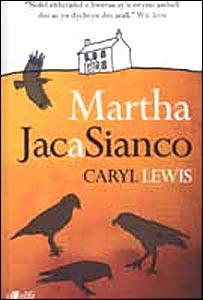 Clawr Martha Jac a Sianco