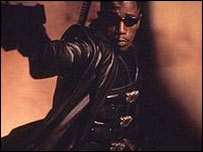Wesley Snipes
