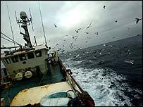 Trawler, PA