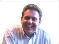 Mark Preston