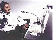 Clarence Adoo