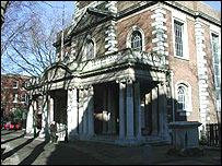 Iglesia de St.Mary