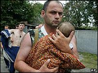 Beslan siege