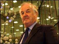 BT Group chairman Sir Christopher Bland
