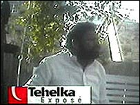 Tehelka video