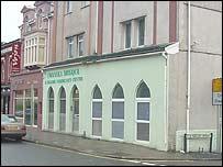 St Helen's Road Mosque