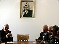 Comité Ejecutivo de la OLP