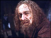 Eric Porter as Fagin