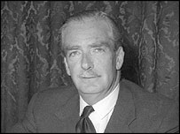 Anthony Eden