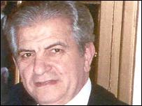 Mahmut Fahri