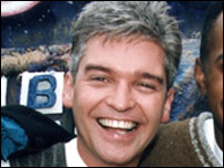Image of Philip Schofield