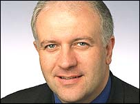 Bill Rammell, universities minister