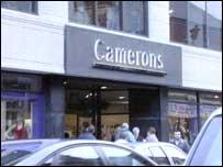 Cameron's