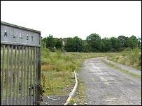 Golf centre which was scene of second rape