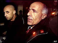 Vanunu after detention
