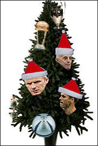Adornos navideños