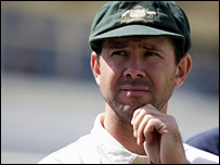 Australia captain Ricky Ponting reflects on an agonising defeat