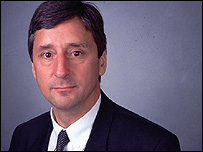 MP Jim Fitzpatrick