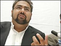 Dr Imran Waheed