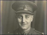 Colonel Robert Berridge