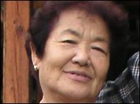 Kim Gunja
