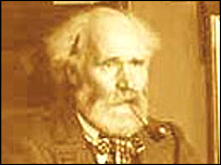 Picture of Keir Hardie