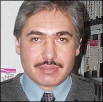 Тимур Клычев