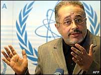 Cyrus Nasseri