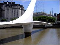 Buenos Aires (Photo by Elliott Gotkine)