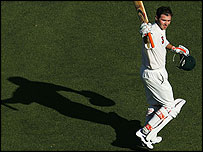 Martyn left a visible impression on cricket observers in 2004