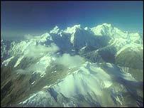 Nanga Parbat (photo:wilderness photo library)