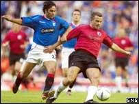 Rangers v FC Copenhagen