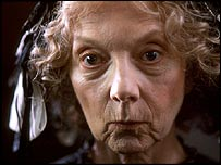 Anna Massey in He Knew He Was Right