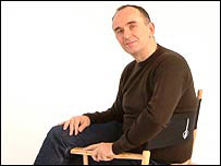 Peter Molyneux, OBE