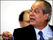 Jose Dirceu