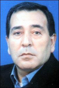 Hakeem Abu Samra (picture courtesy Hakeem Abu Samra)