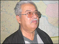 Маруф Атаханзада