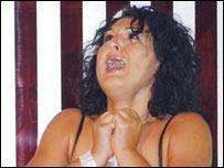 Nadia Almada, PA
