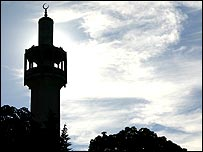 Regent's Park mosque