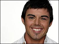 Big Brother's Anthony Hutton